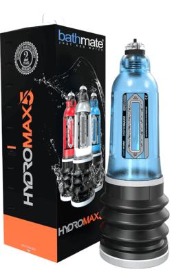 hydromax5 blue